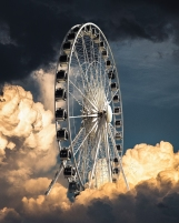 Cloud Wheel